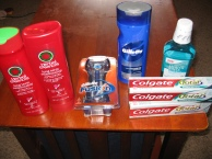 CVS freebies 2/17 part 1